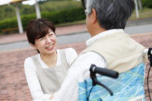 訪問介護事業