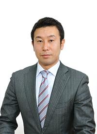 代表取締役 安田尚儀